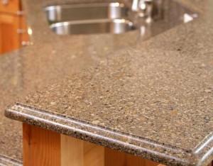 kitchen quartz top